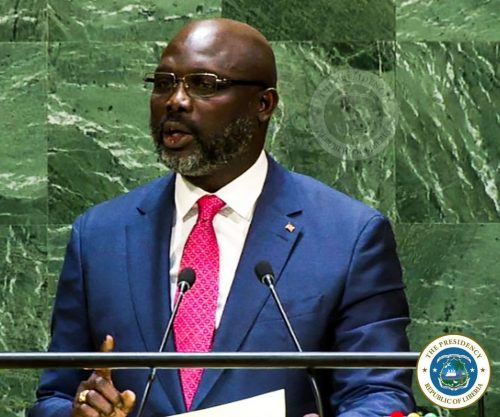 As a matter of routine and statute, the UN General Assembly meets annually in regular session which often begins on the Tuesday of the third week in September. The 74th Regular Session started on Tuesday, September 24, 2019 and has since brought together Heads of States and renowned Diplomats from 193 countries. More than 90 Heads of States are attending this year's UNGA. Twenty (20) Speakers took the stage for the morning session on Tuesday.