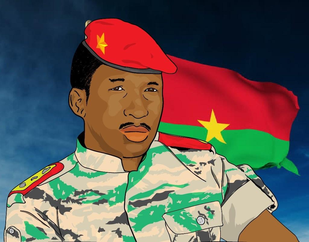 Remembering Thomas Sankara on the 30th anniversary of his assassination