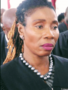 The assignment of Judge Nancy Sammy to preside over Criminal Court 'C' in Monrovia, where two of her senior male colleagues were forced to step aside from further hearing into the alleged missing US$835,367.72 and L$2,645,000,000 involving Central Bank of Liberia (CBL) current and past senior officials, could put her credibility to test if she makes good on her vow to resist any political interference into her judgment.