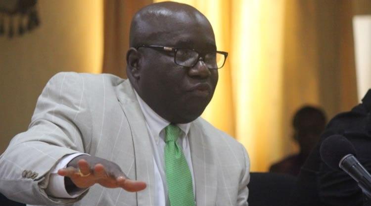 Jerome Korkoya NEC