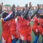 2020 FIFA U20 Women's World Cup Qualifiers: Liberia 3-0 Guinea