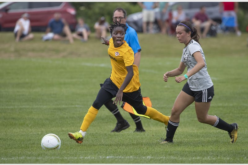 Kieh's invite to the nationwide group complies with the LEAD MFA U-15 women' remarkable project in2019, where they wonTheTarget U.S.A. mug in Minnesota, U.S.A. Their success made them the initial ladies' football group from Liberia of any kind of age to win a worldwide competition. Their success in their previous worldwide project attracted the focus of over40,00 0Liberians and also worldwide followers, along with, a main congratulatory declaration from President George Weah, Africa's justBallon d'Or champion.