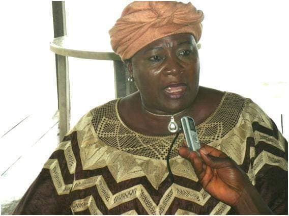 ATTORNEY BLOH of the ECC told FrontPageAfrica Wednesday that the nominee to co-chair NEC, Cllr. Reeves has strong ties to the ruling Coalition for Democratic Change because she contested on the party's ticket in the 2017 elections as Representative Candidate for River Cess County.