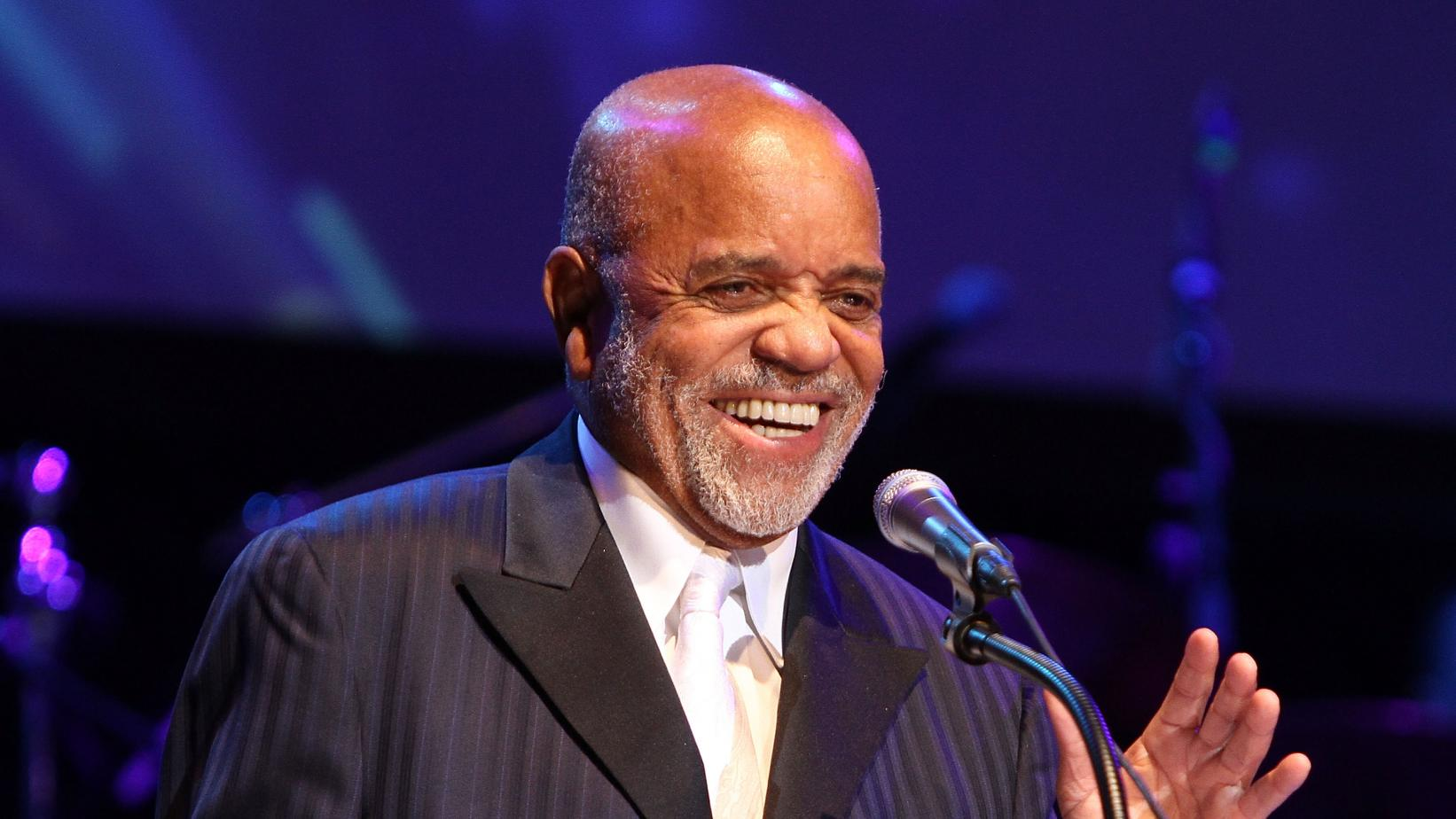 """Diana Ross and the Supremes, """"Where did our love go?"""" https://www.youtube.com/watch?v=t1Ta5TlCBR8 https://en.wikipedia.org/wiki/Berry_Gordy https://www.britannica.com/biography/Berry-Gordy-Jr https://www.biography.com/musician/berry-gordy-jr https://www.rollingstone.com/music/music-features/the-motown-story-how-berry-gordy-jr-created-the-legendary-label-178066/"""