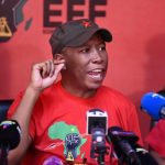 In different tweets on Monday, former leader of the opposition Democratic Alliance Mmusi Maimane, Economic Freedom Fighters (EFF) kingpin Mbuyiseni Ndlozi, Thuli Madosela and musicians AKA and Casper Nyovest, suggested that the South African government and other nations should intervene to stop the arrest and human rights violations.