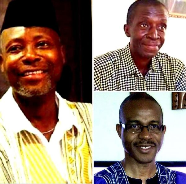 progressives, Nyan, Tokpa, Gongloe, Liberian Listener