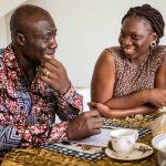 valentine day in africa /challengesworldwide