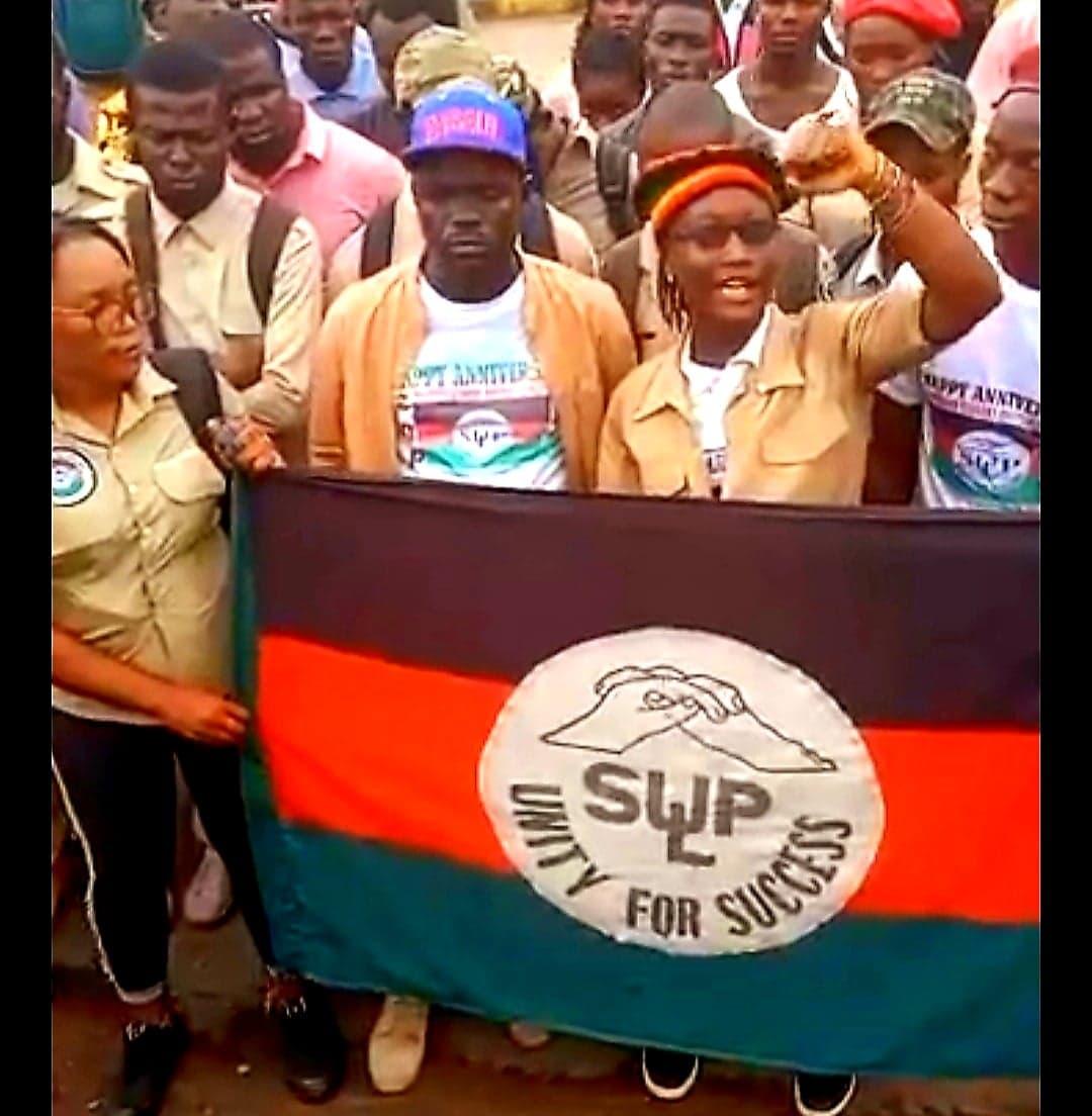 sup /liberian listener