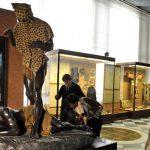 plundered african art /irishtimes