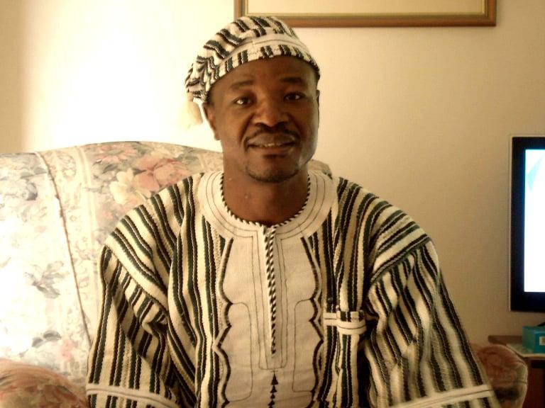 Samuel Sakama
